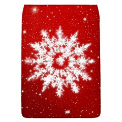 Background Christmas Star Flap Covers (s)
