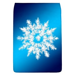 Background Christmas Star Flap Covers (l)