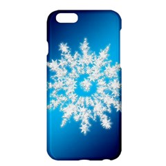 Background Christmas Star Apple Iphone 6 Plus/6s Plus Hardshell Case