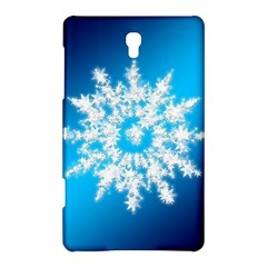 Background Christmas Star Samsung Galaxy Tab S (8 4 ) Hardshell Case