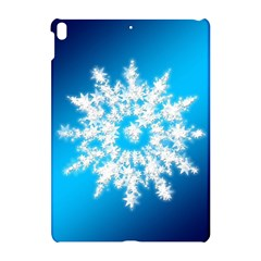 Background Christmas Star Apple Ipad Pro 10 5   Hardshell Case