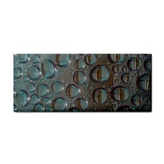 Drop Of Water Condensation Fractal Cosmetic Storage Cases