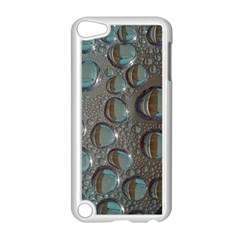 Drop Of Water Condensation Fractal Apple Ipod Touch 5 Case (white)
