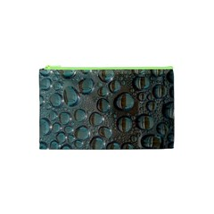 Drop Of Water Condensation Fractal Cosmetic Bag (xs)