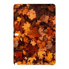 Fall Foliage Autumn Leaves October Samsung Galaxy Tab Pro 12 2 Hardshell Case