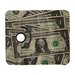 Dollar Currency Money Us Dollar Galaxy S3 (flip/folio)