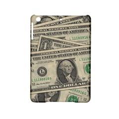 Dollar Currency Money Us Dollar Ipad Mini 2 Hardshell Cases