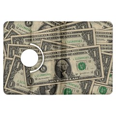 Dollar Currency Money Us Dollar Kindle Fire Hdx Flip 360 Case