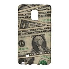 Dollar Currency Money Us Dollar Galaxy Note Edge