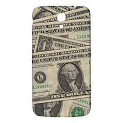 Dollar Currency Money Us Dollar Samsung Galaxy Mega I9200 Hardshell Back Case