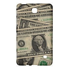 Dollar Currency Money Us Dollar Samsung Galaxy Tab 4 (7 ) Hardshell Case