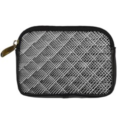 Grid Wire Mesh Stainless Rods Digital Camera Cases