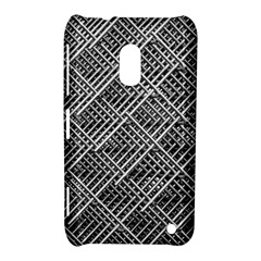 Grid Wire Mesh Stainless Rods Nokia Lumia 620