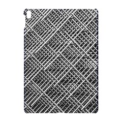 Grid Wire Mesh Stainless Rods Apple Ipad Pro 10 5   Hardshell Case