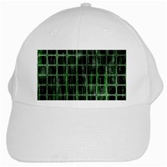 Matrix Earth Global International White Cap