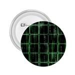 Matrix Earth Global International 2.25  Buttons Front