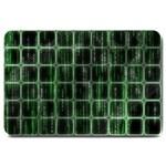 Matrix Earth Global International Large Doormat  30 x20 Door Mat - 1