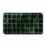 Matrix Earth Global International Medium Bar Mats 16 x8.5 Bar Mat - 1