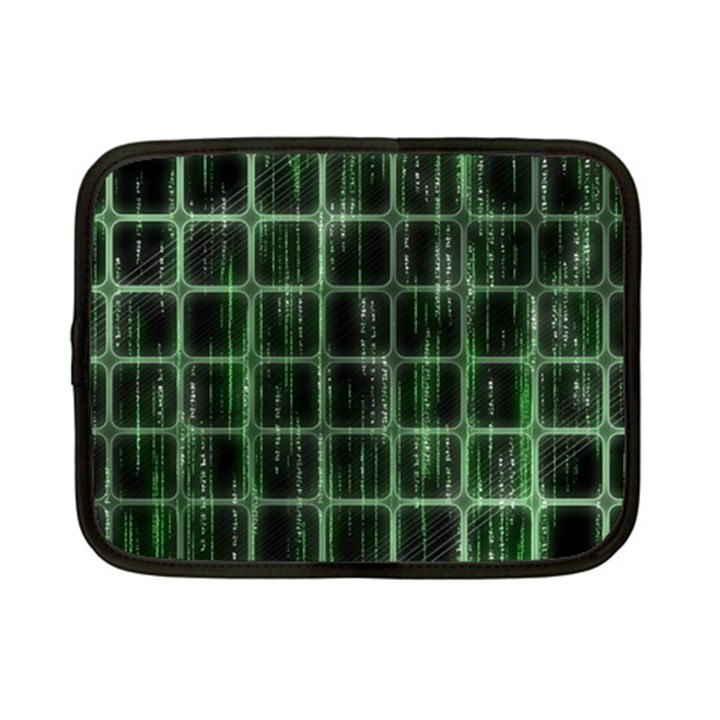 Matrix Earth Global International Netbook Case (Small)