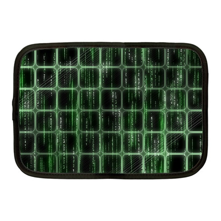 Matrix Earth Global International Netbook Case (Medium)