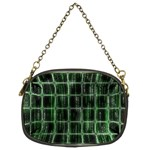 Matrix Earth Global International Chain Purses (Two Sides)  Front