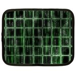 Matrix Earth Global International Netbook Case (XL)  Front