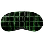 Matrix Earth Global International Sleeping Masks Front