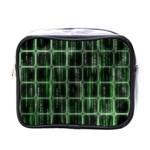 Matrix Earth Global International Mini Toiletries Bags Front
