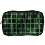 Matrix Earth Global International Toiletries Bags 2-Side Back