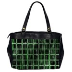 Matrix Earth Global International Office Handbags (2 Sides)  Back
