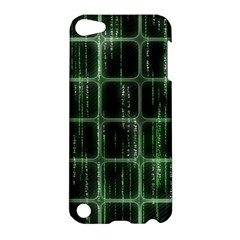 Matrix Earth Global International Apple Ipod Touch 5 Hardshell Case