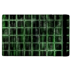 Matrix Earth Global International Apple Ipad 3/4 Flip Case