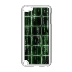 Matrix Earth Global International Apple Ipod Touch 5 Case (white)