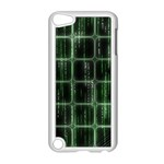 Matrix Earth Global International Apple iPod Touch 5 Case (White) Front
