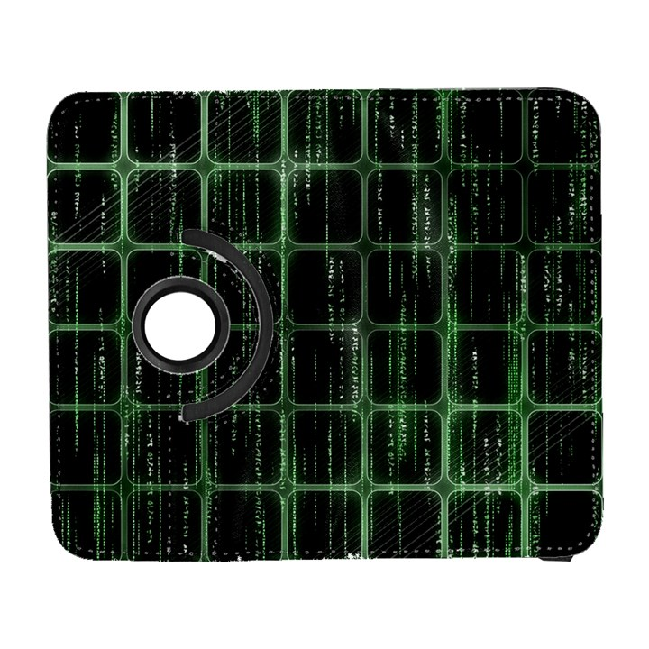 Matrix Earth Global International Galaxy S3 (Flip/Folio)