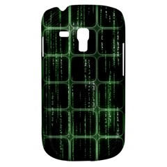 Matrix Earth Global International Galaxy S3 Mini