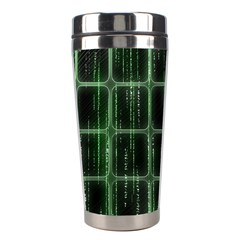 Matrix Earth Global International Stainless Steel Travel Tumblers