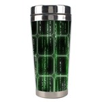 Matrix Earth Global International Stainless Steel Travel Tumblers Right