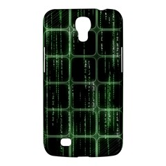 Matrix Earth Global International Samsung Galaxy Mega 6 3  I9200 Hardshell Case