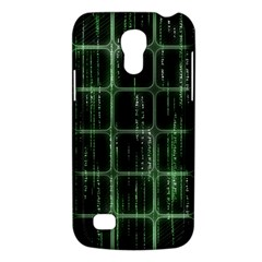 Matrix Earth Global International Galaxy S4 Mini