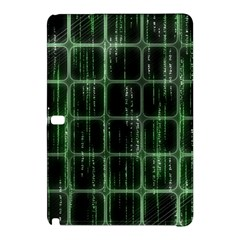 Matrix Earth Global International Samsung Galaxy Tab Pro 12 2 Hardshell Case