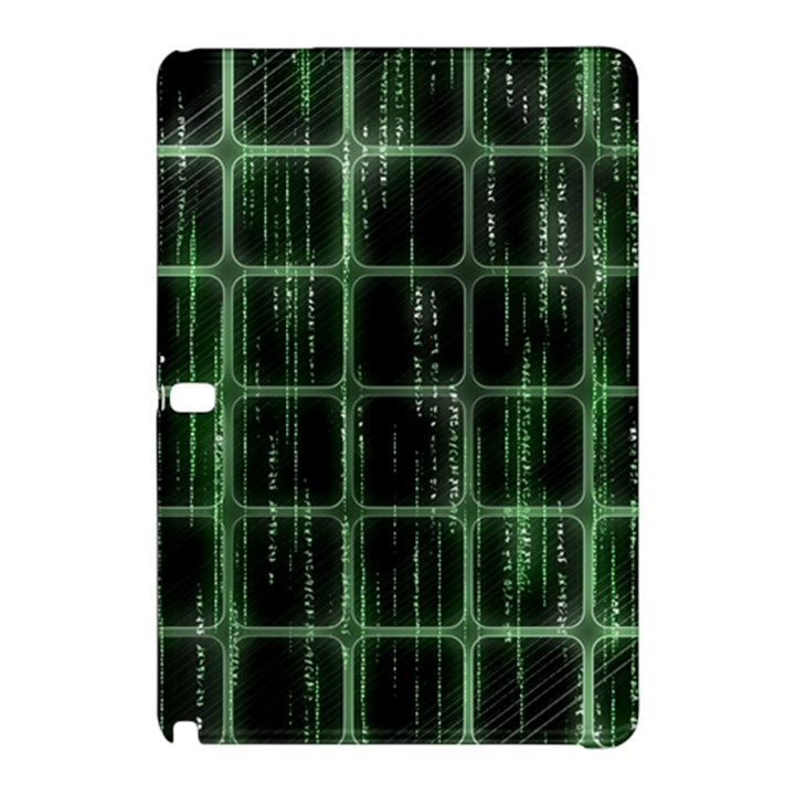 Matrix Earth Global International Samsung Galaxy Tab Pro 12.2 Hardshell Case