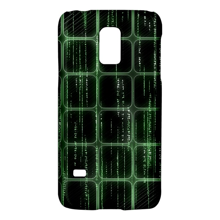 Matrix Earth Global International Galaxy S5 Mini