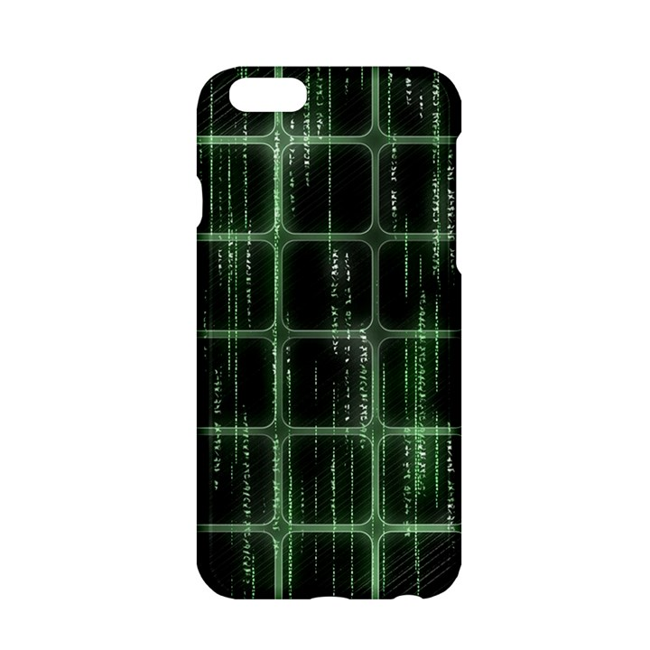 Matrix Earth Global International Apple iPhone 6/6S Hardshell Case