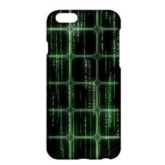 Matrix Earth Global International Apple Iphone 6 Plus/6s Plus Hardshell Case