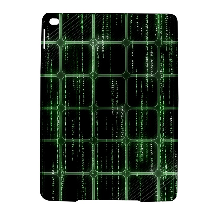 Matrix Earth Global International iPad Air 2 Hardshell Cases