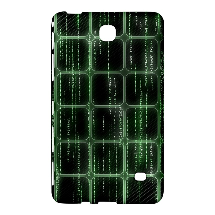 Matrix Earth Global International Samsung Galaxy Tab 4 (8 ) Hardshell Case
