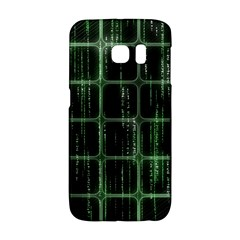 Matrix Earth Global International Galaxy S6 Edge