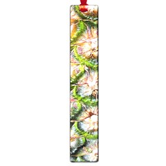 Pineapple Texture Macro Pattern Large Book Marks