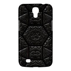 Tile Emboss Luxury Artwork Depth Samsung Galaxy Mega 6 3  I9200 Hardshell Case